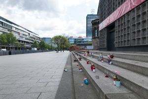 05.Mai 2020 Corona-Leere in Berlin
