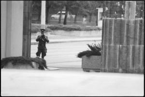 001 1989 10 07 Brandenburger Tor 01