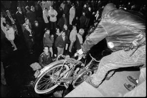 110 1989 11 09 Brandenburger Tor 29